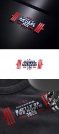 Logo  # 1002224 für Powerlifting Event Logo   Battle of the North Wettbewerb