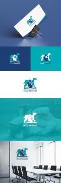 Logo design # 1001425 for logo for a vet practice contest