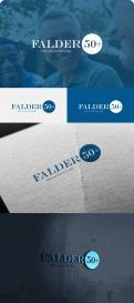 Logo # 1107966 voor Nieuwe visuele identiteit Falder nl wedstrijd