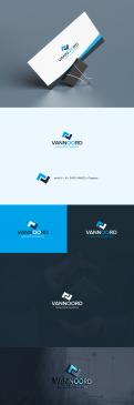 Logo # 1001437 voor Ontwerp een strak logo voor een nieuw hypotheek kantoor wedstrijd