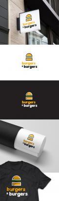 Logo # 1090722 voor Nieuw logo gezocht voor hamburger restaurant wedstrijd