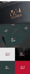 Logo # 1004853 voor Volleybalxl wedstrijd