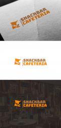 Logo # 1094748 voor Logo voor nieuwe snackbar wedstrijd