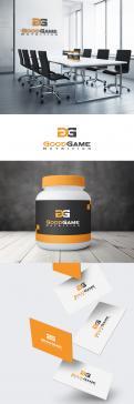 Logo # 1000951 voor Ontwerp een origineel logo voor een supplementen startup! wedstrijd