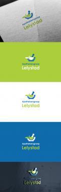 Logo # 1008781 voor Logo voor Apothekersgroep Lelystad wedstrijd