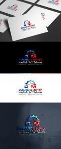 Logo design # 1005176 for Logo for Demand   Supply Management department within auto company contest