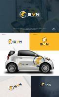 Logo # 1104194 voor Bedenk een creatief  logo voor een elektricien wedstrijd