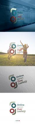 Logo # 1125362 voor Logo ontwerp gezocht voor online Leefstijlcoach bedrijf! wedstrijd