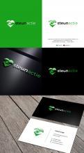 Logo # 1114529 voor Ontwerp krachtige en duidelijke logo voor nieuw donatie crowdfunding platform wedstrijd