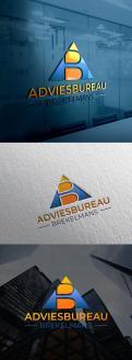 Logo # 1125368 voor Logo voor Adviesbureau Brekelmans wedstrijd