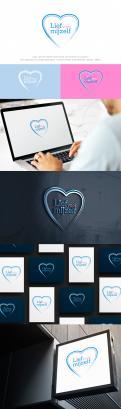 Logo # 1134497 voor Logo 'Lief voor mijzelf'   voorlichting aan kinderen en jongeren over depressie en sombere gevoelens wedstrijd