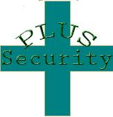 Logo design # 601886 for Logo for a security group named positivesecurity contest