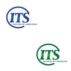 Logo # 10133 voor International Tender Services (ITS) wedstrijd