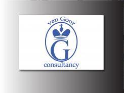 Logo # 133 voor Logo van Goor Consultancy wedstrijd