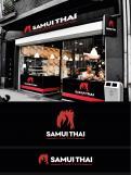 Logo # 1144532 voor Thai Restaurant Logo wedstrijd