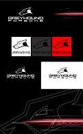 Logo # 1133721 voor Ik bouw Porsche rallyauto's en wil daarvoor een logo ontwerpen onder de naam GREYHOUNDPORSCHE wedstrijd