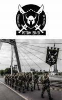 Logo # 1148795 voor Korps Mariniers  Logo voor de officiersopleiding gezocht  wedstrijd