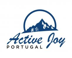 Logo design # 922839 for Design a unique and sporty image logo for our 2 business parts contest