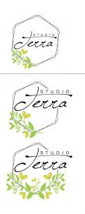 Logo # 1114095 voor Logo Creatieve studio  portretfotografie  webshop  illustraties  kaarten  posters etc  wedstrijd