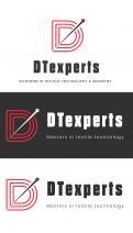 Logo # 1049717 voor Ontwerp een business logo voor een adviesbureau in textiel technologie   industrie wedstrijd