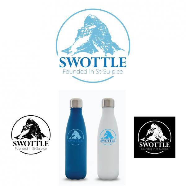 designs by mircislav design a fresh modern logo for a swiss