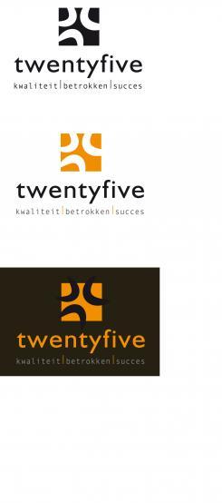 Logo # 672 voor Twenty5 wedstrijd