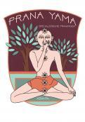 Logo # 979144 voor Ontwerp een oldskool Yogi logo voor authentieke specialistische yogaschool wedstrijd