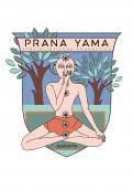 Logo # 979150 voor Ontwerp een oldskool Yogi logo voor authentieke specialistische yogaschool wedstrijd
