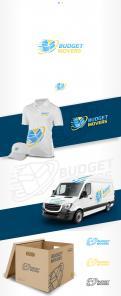 Logo # 1018448 voor Budget Movers wedstrijd