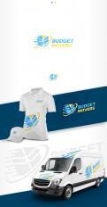 Logo # 1016409 voor Budget Movers wedstrijd