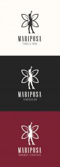 Logo  # 1090010 für Mariposa Wettbewerb