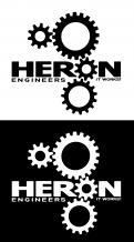 Logo # 398457 voor Ontwerp een eigenzinnig logo voor een nieuw detacherings- en werving & selectie bureau in de techniek wedstrijd