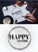 Logo design # 1228363 for Lingerie sales e commerce website Logo creation contest