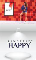 Logo design # 1228366 for Lingerie sales e commerce website Logo creation contest