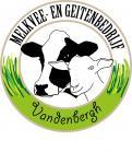 Logo # 1066766 voor Logo voor landbouwbedrijf met melkkoeien en melkgeiten wedstrijd