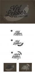 Logo # 314818 voor Logo:  mobiel streetfood concept wedstrijd