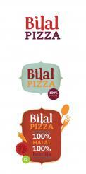 Logo # 231304 voor Bilal Pizza wedstrijd