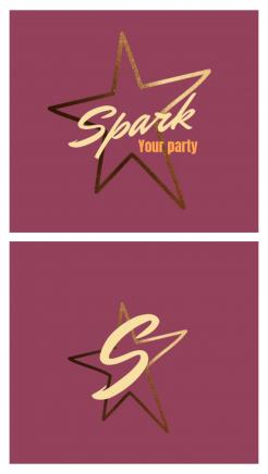 Logo design # 1188381 for Logo for Spark  Theme boxes for party's contest