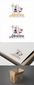 Logo # 1186589 voor logo hondenbrokken wedstrijd