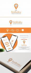 Logo # 1182699 voor Op zoek naar een pakkend logo voor ons platform!  app voor expats   reizigers  wedstrijd