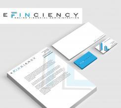 Logo # 609848 voor Ontwerp logo voor innovatief online accounting bedrijf wedstrijd