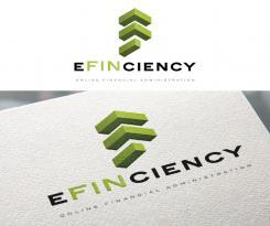 Logo # 609082 voor Ontwerp logo voor innovatief online accounting bedrijf wedstrijd