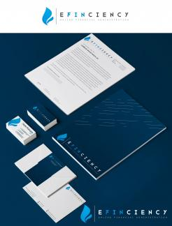 Logo # 616744 voor Ontwerp logo voor innovatief online accounting bedrijf wedstrijd