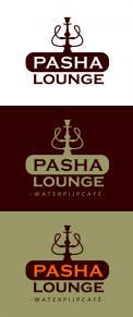 Logo # 445741 voor ontwerp een logo voor een waterpijp lounge wedstrijd