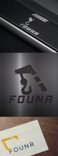 Logo # 1189987 voor Logo voor vacature website  FOENR  freelance machinisten  operators  wedstrijd