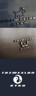 Logo # 1129916 voor Logo voor Trimsalon KyKo wedstrijd