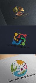 Logo design # 1198762 for oak processionary caterpillar contest