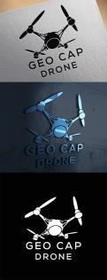 Logo design # 1195159 for logo geometre drone contest