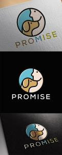 Logo design # 1195084 for promise dog and catfood logo contest