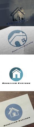 Logo # 1136905 voor Logo ontwerpen voor bedrijf 'Duurzaam kantoor be' wedstrijd